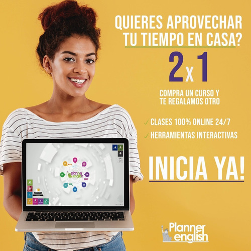 curso virtual ingles con certificado