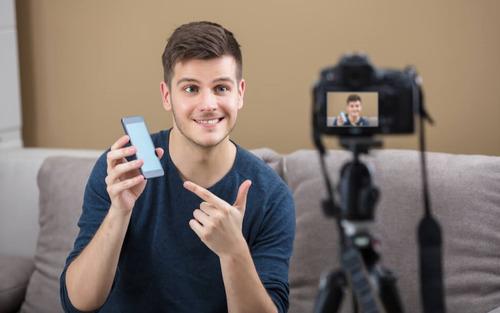curso youtuber online em 18 aulas