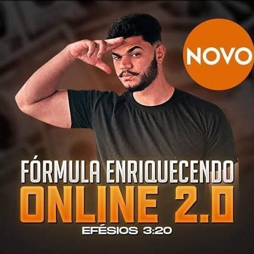 curso:fórmula enriquecendo online.