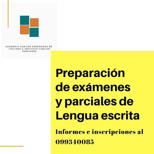 cursos clases idioma