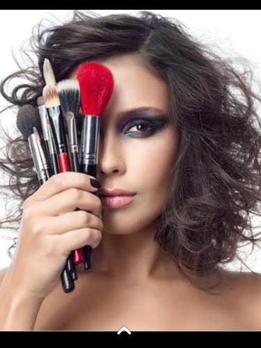 cursos de auto maquiagem