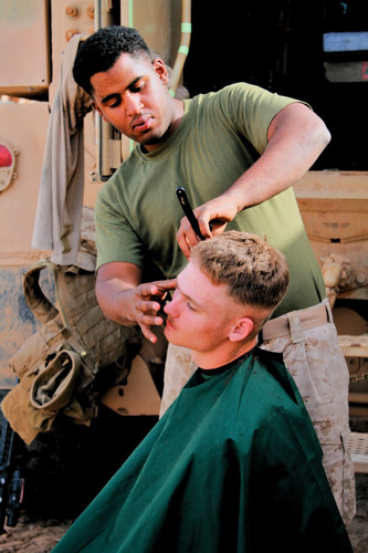 cursos de barbería