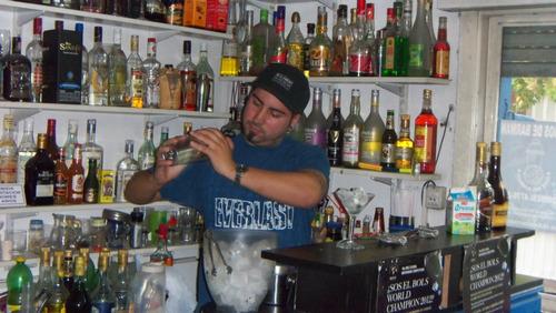 cursos de barmanager (administrador de bares) online