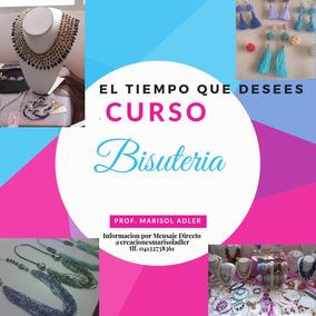 1856d575ef32 Cursos De Bisuteria