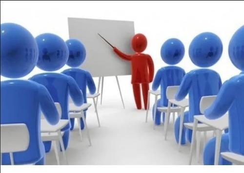cursos de capacitación laboral