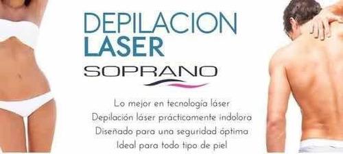 cursos de depilación láser con entrega de certificado