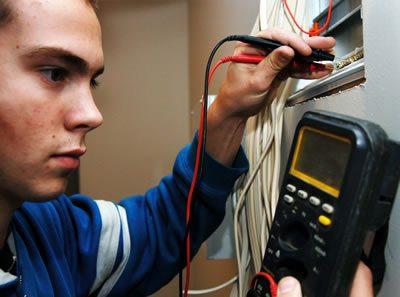 cursos de electrónica en cetew - aprende y gana $$$