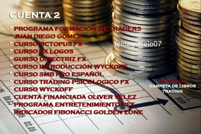 Forex trader pro pdf español مقابل - 2019