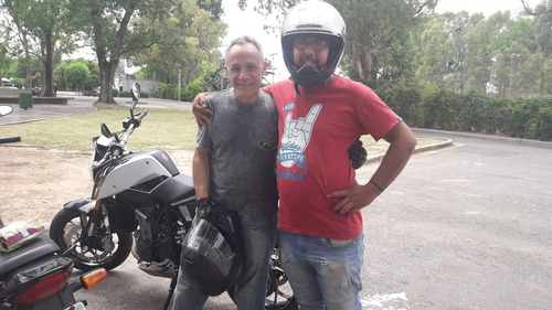 cursos de manejo para motos - aprende con tu propia moto!