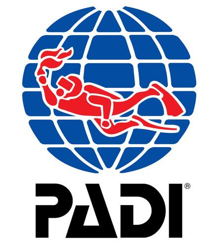 cursos de mergulho padi para o brasil todo