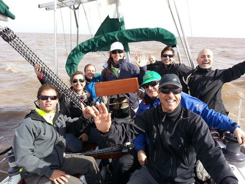 cursos de navegación en zona oeste del gran buenos aires