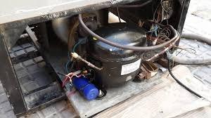 cursos de refrigeracion , aire acondicionado, cctv y alarmas