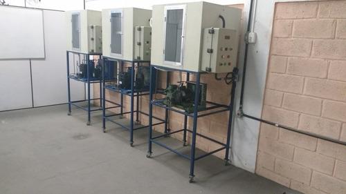 cursos de refrigeração e ar condicionado