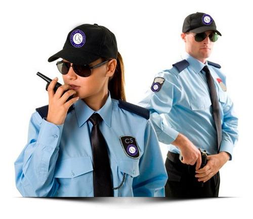 cursos de seguridad y vigilancia