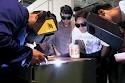 cursos de soldadura en proceso smaw-gtaw y inspeccion end
