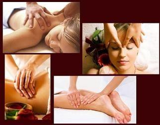 cursos de terapias, reiki, flores de bach, masajes, reflexo