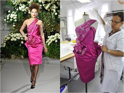 cursos gratis de diseño de moda, alta costura y sastrería