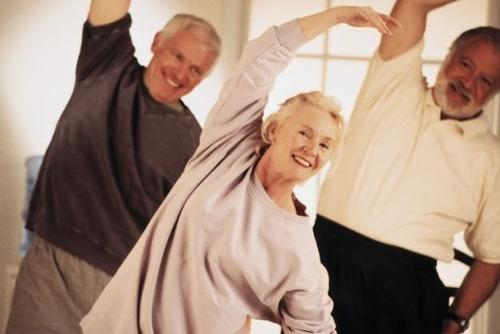 cursos gratis para cuidado de adultos mayores y de su salud