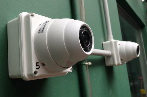 cursos instalación cámaras seguridad y alarmas domiciliaria