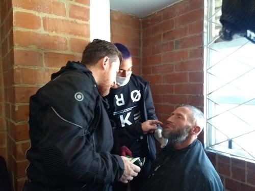 cursos libres en barbería