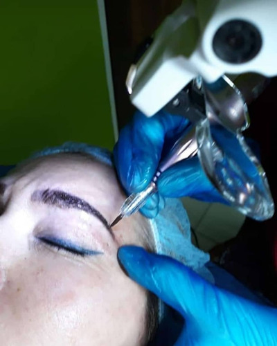 cursos micropigmentacion profesional, microblading shading