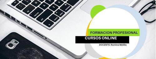 cursos on line - en vivo