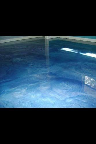 cursos porcelanato líquido en 3d