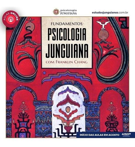cursos pós-graduação psicoterapia junguiana