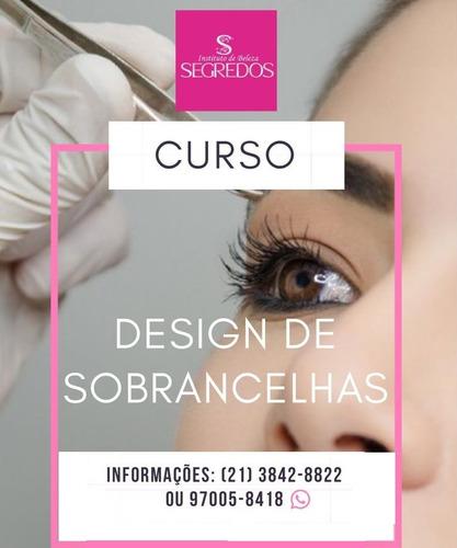cursos profissionalizantes de estética e beleza