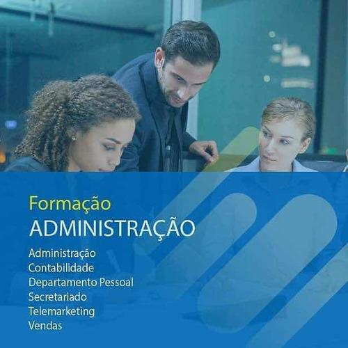 cursos profissionalizantes on-line