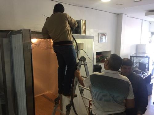 cursos rapidos 100% practicos de refrigeracion-