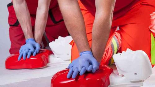 cursos y talleres de primeros auxilios, rcp y dea.