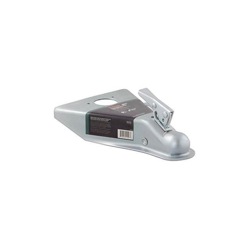 Curt 25101 Acoplador De Marco A - $ 2,985.21 en Mercado Libre