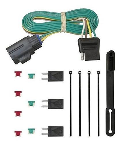curt 56245 conector cableado personalizado