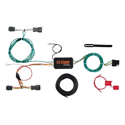 curt 56277 arneses cableado personalizado