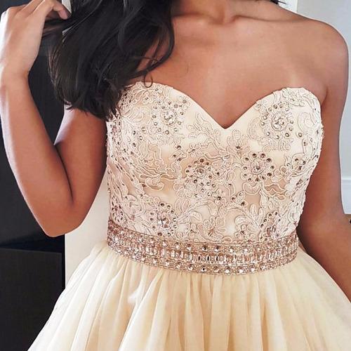 curto vestido vestido