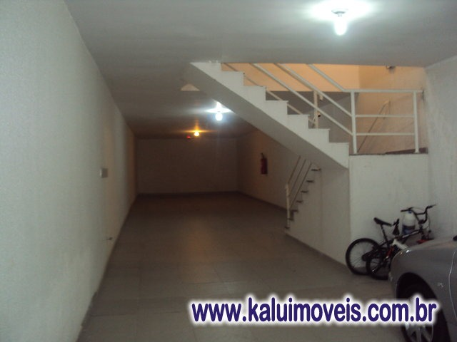curuça - apartamento sem condominio vago  - 39384