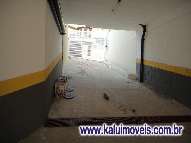 curuça apto. s/ condomínio novo - 46718
