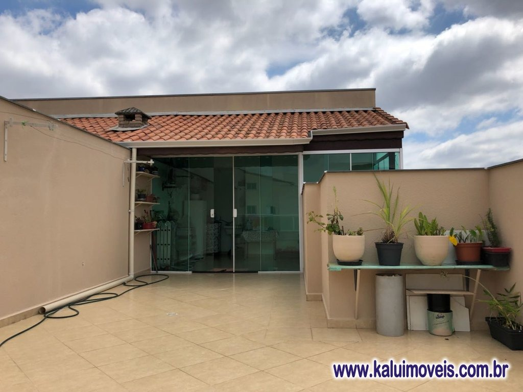 curuça - cobertura com 120m² (60+60), 2 dormitórios (1 suíte), 2 vagas - 64786