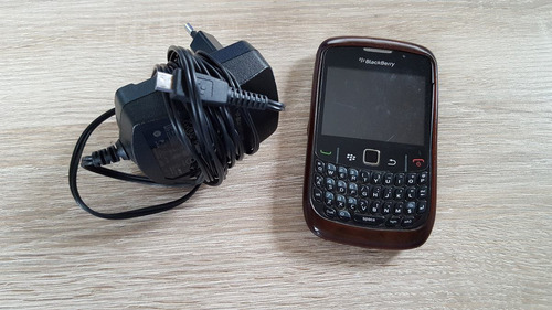 curve 8520 blackberry