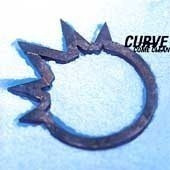 curve - come clean cd