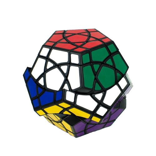 curvy starminx i mf8 cubo mágico de rubik para speedcubing!