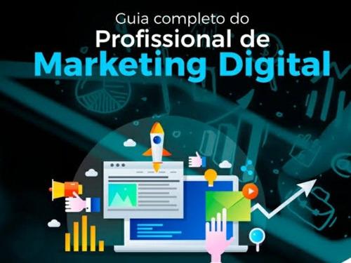 cuso marketing  digital