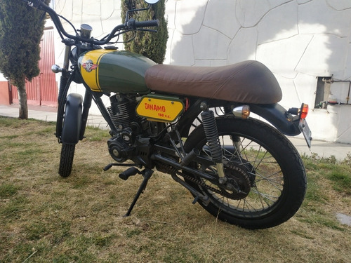 custom 150 dinamo