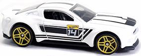 Hot Wheels 2016 Ford Performance Series Custom 2014 Ford Mustang djk91 #7//8