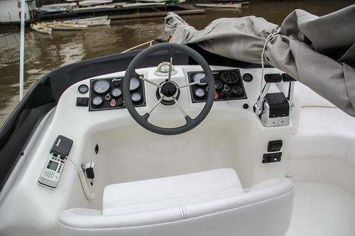 custom 40 pies 2015 barco, yacht , nuevo, 10 hs de uso.