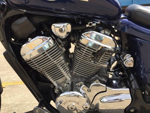 custom honda moto