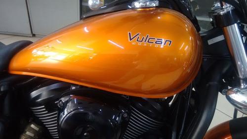 custom kawasaki vulcan 900
