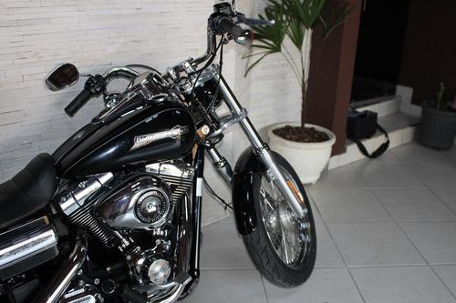 custom moto harley davidson