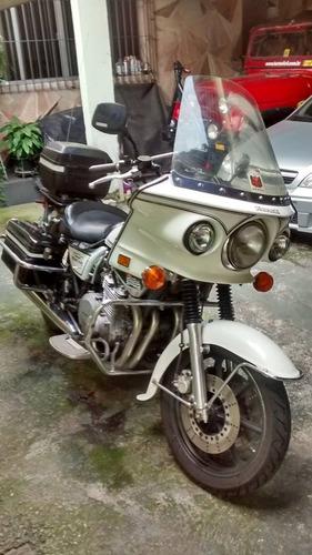 custom moto kawasaki